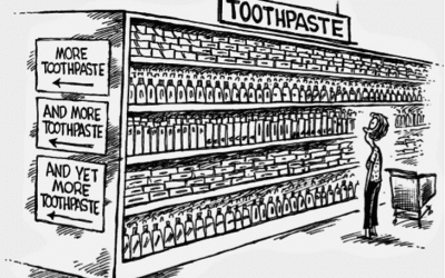 What kind of toothpaste should I use for my child?