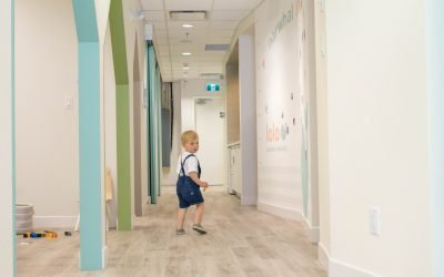 A Closer Look: Our North Vancouver Clinic